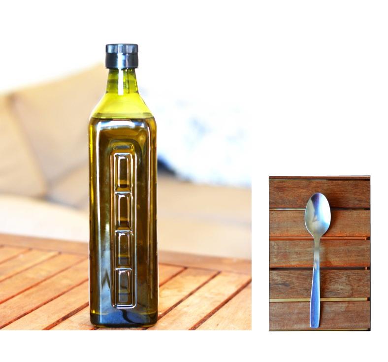 gold for your skin olive oil brown sugar scrub parotisse