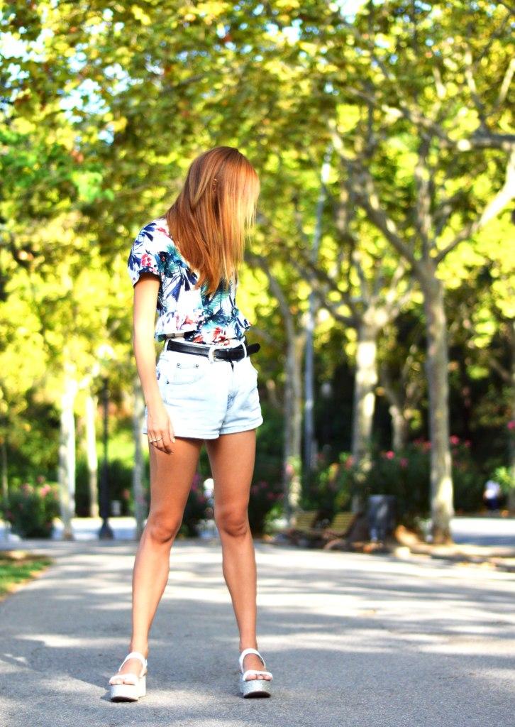 why do we love fashion? parotisse