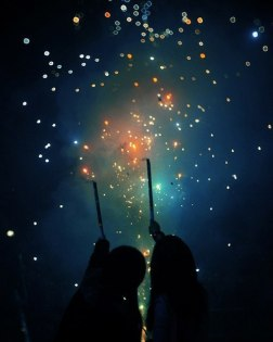 PAROTISE STARS